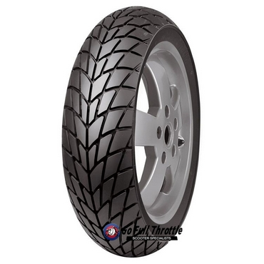 Mitas MC 20 Monsum (Sava) Scooter Tyre 3.50 x 10