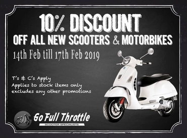 Valentine's special offer - not to be missed