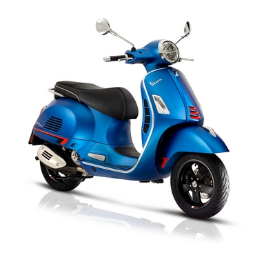 NEW - Vespa GTS SuperSport 125 & 300 HPE - Coming Soon Reserve Yours
