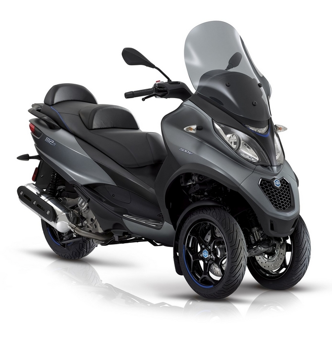 Piaggio MP3 500 LT Special Edition