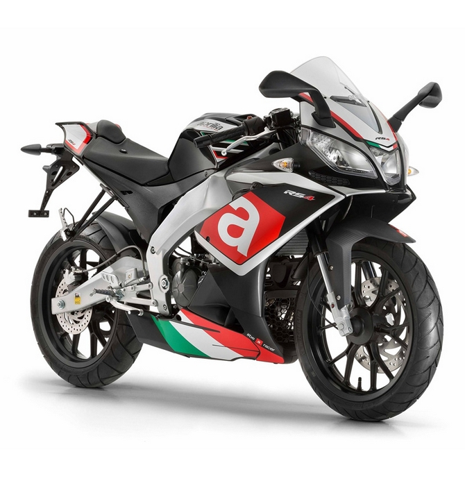 Aprilia RS 125 4T ABS Replica