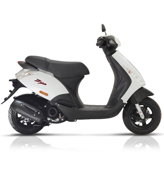 Piaggio Zip 50 4s Euro 4